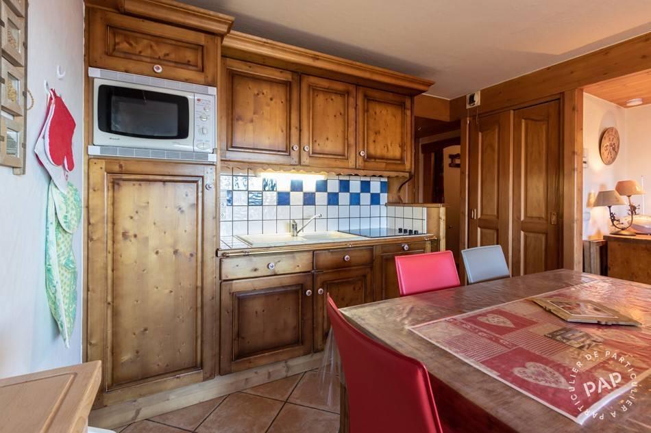 immobilier  Arc 1800  Le Chantel