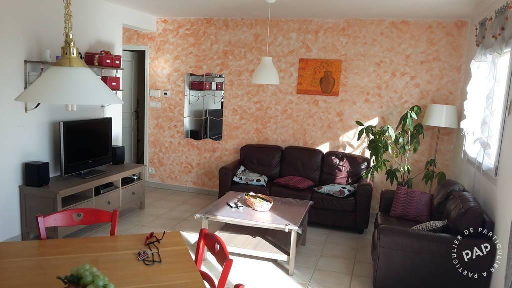 immobilier  St Nic - Pentrez Plage