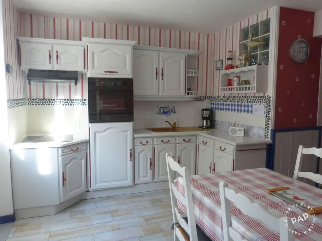 immobilier  Pres De Granville
