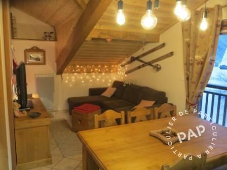 immobilier  Pralognan La Vanoise