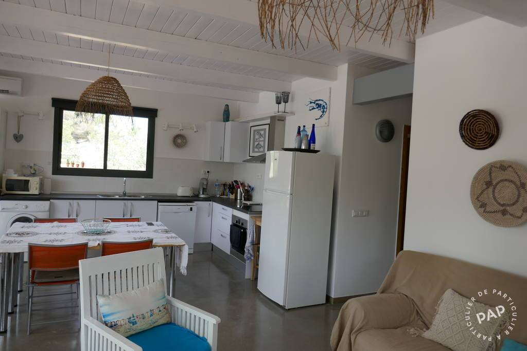 immobilier  Ampolla