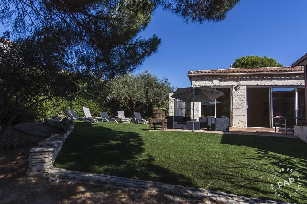 immobilier  Serignan