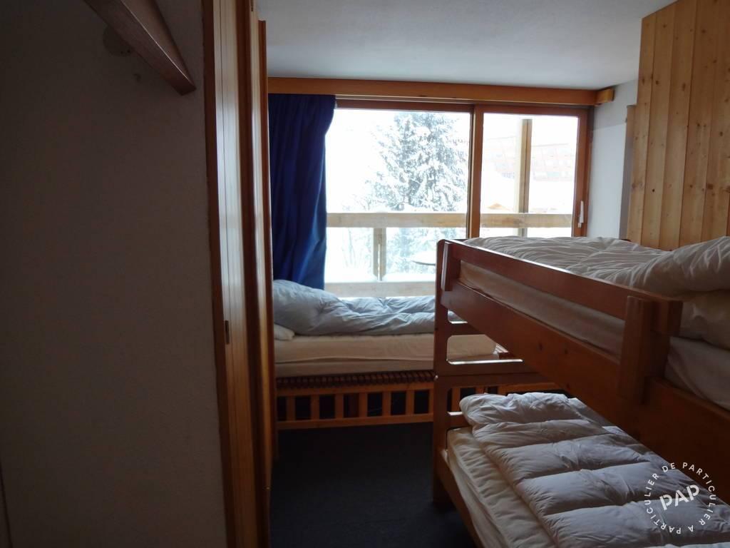 Appartement Les Arcs 1600- Bourg Saint Mauri