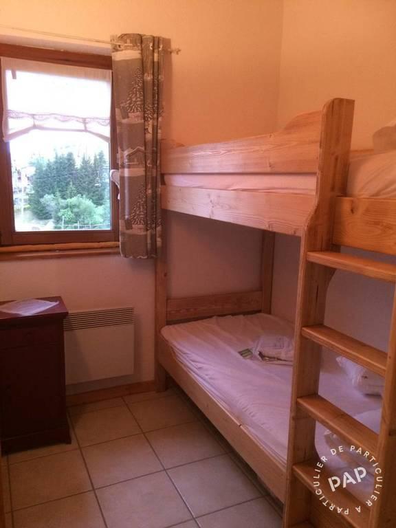 Appartement Manigod