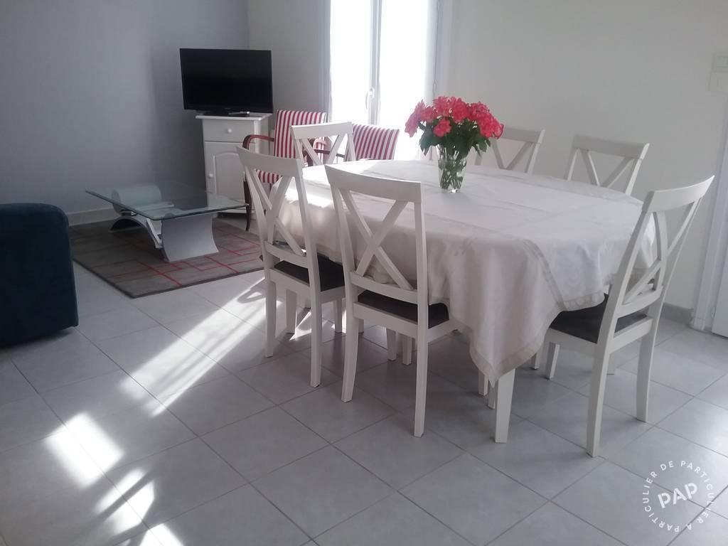 Maison La Baule 44500
