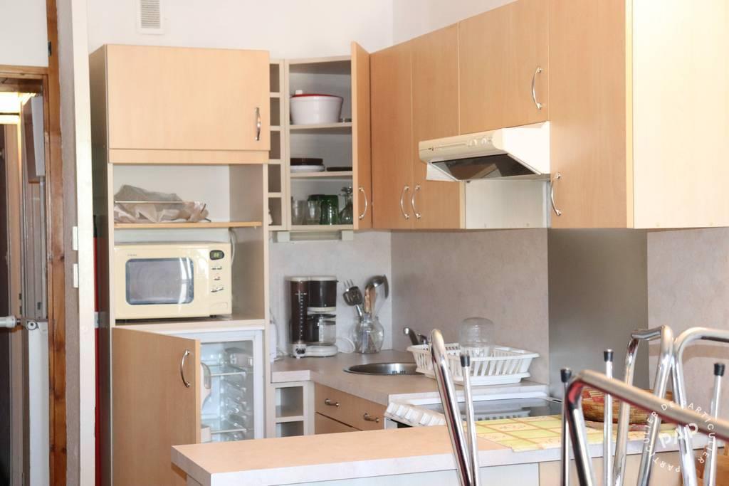 Appartement Eaux-Bonnes