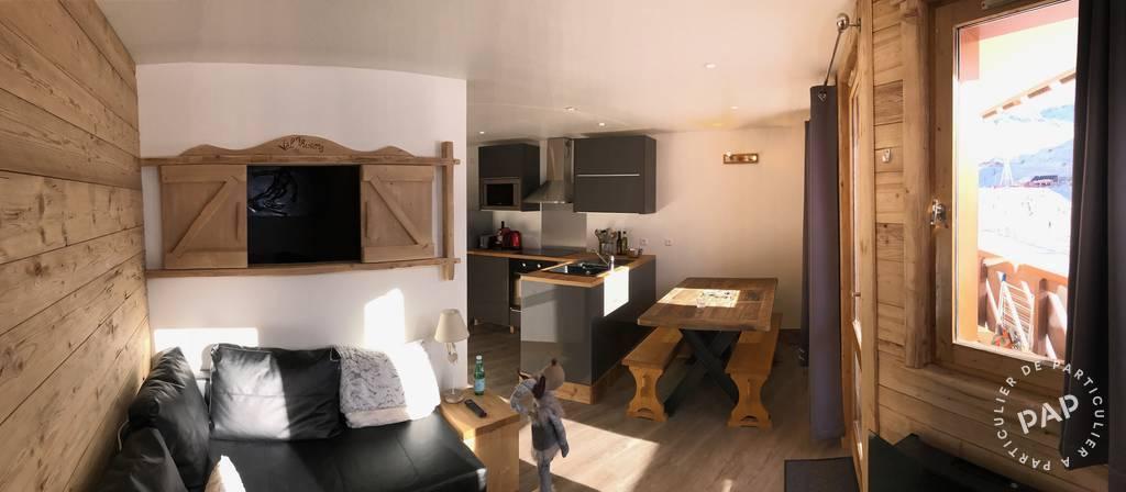 Appartement Les Belleville (Val Thorens)