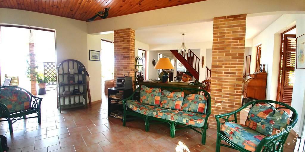 Maison Sainte-Luce 97228 Martinique