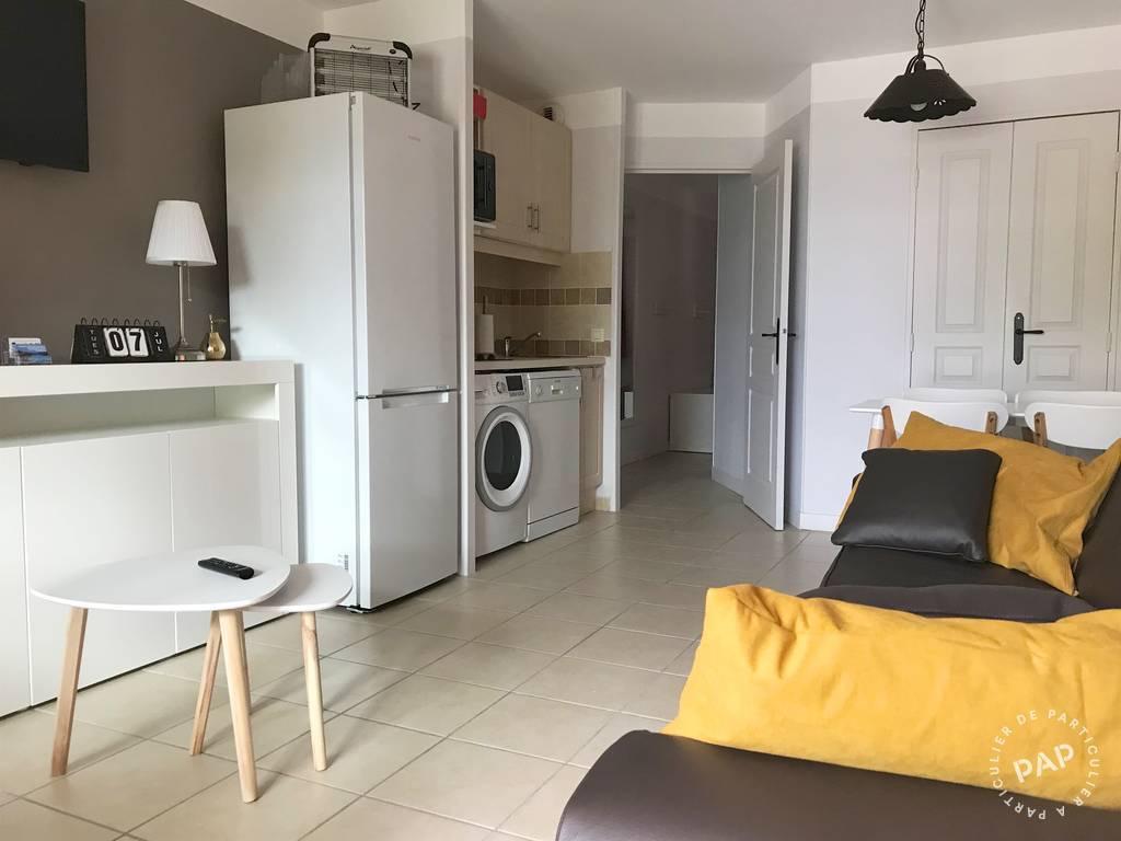 Appartement Le Rouret