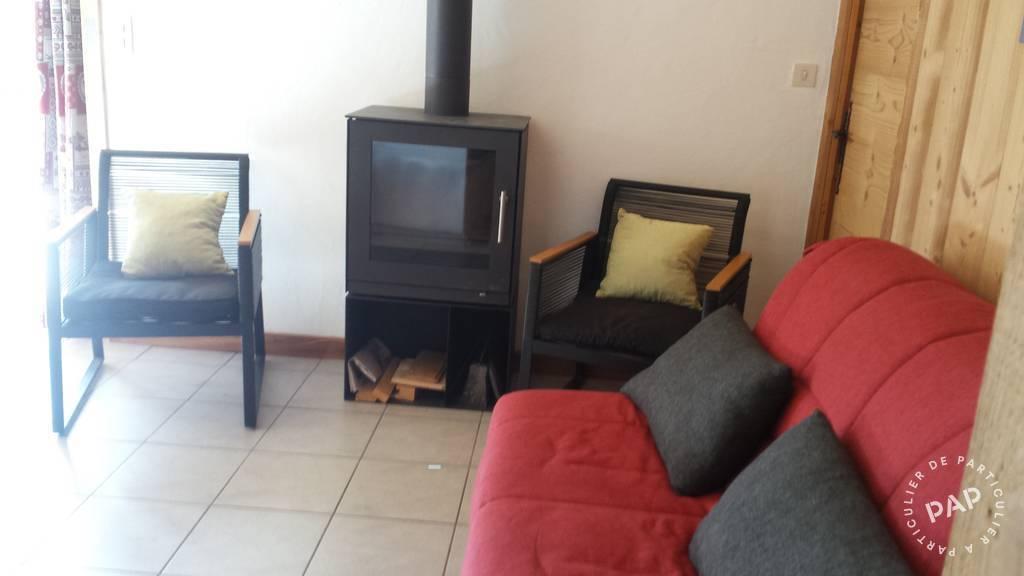 Appartement Centre Morzine