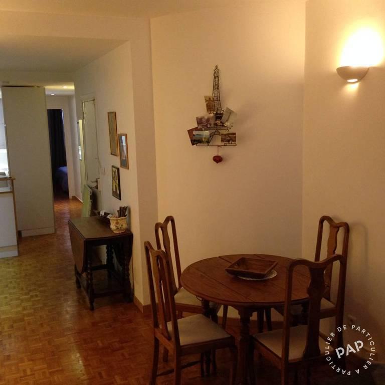 Appartement Paris - Appartement Lumineux & Calme