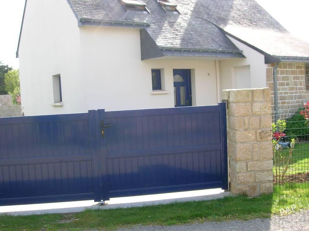 Maison Ile D'arz 56840