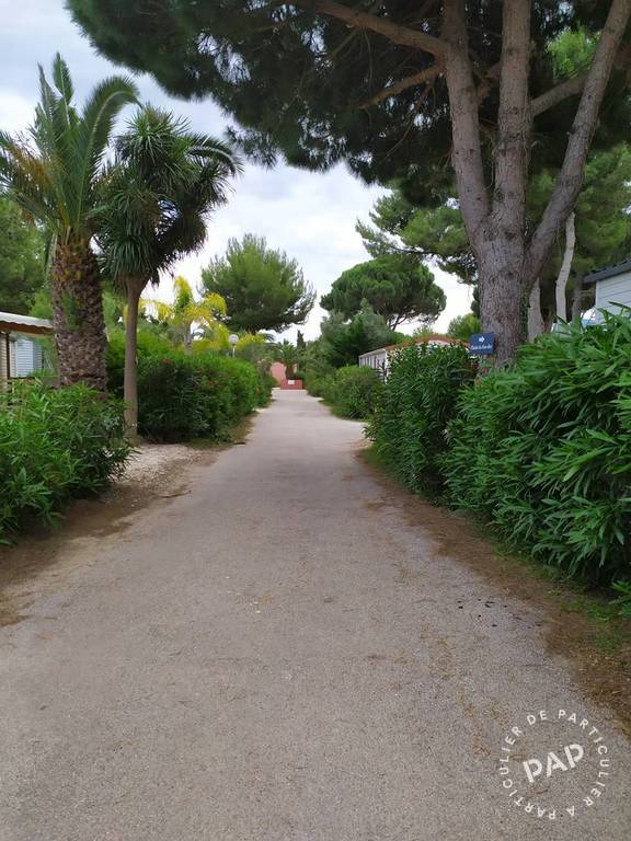 Mobil-home Argeles Sur Mer