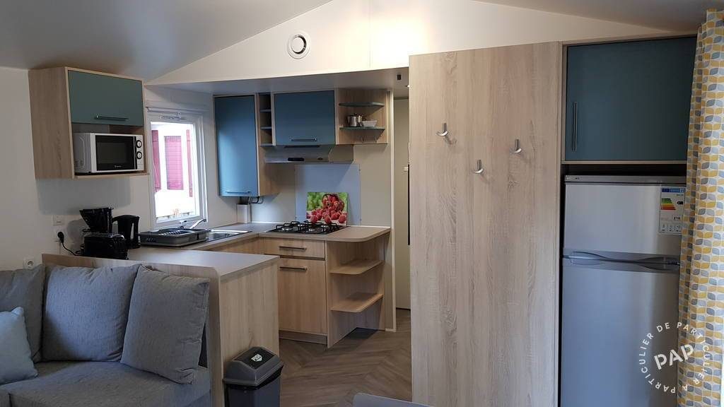 Mobil-home Saint Jean De Monts (85)