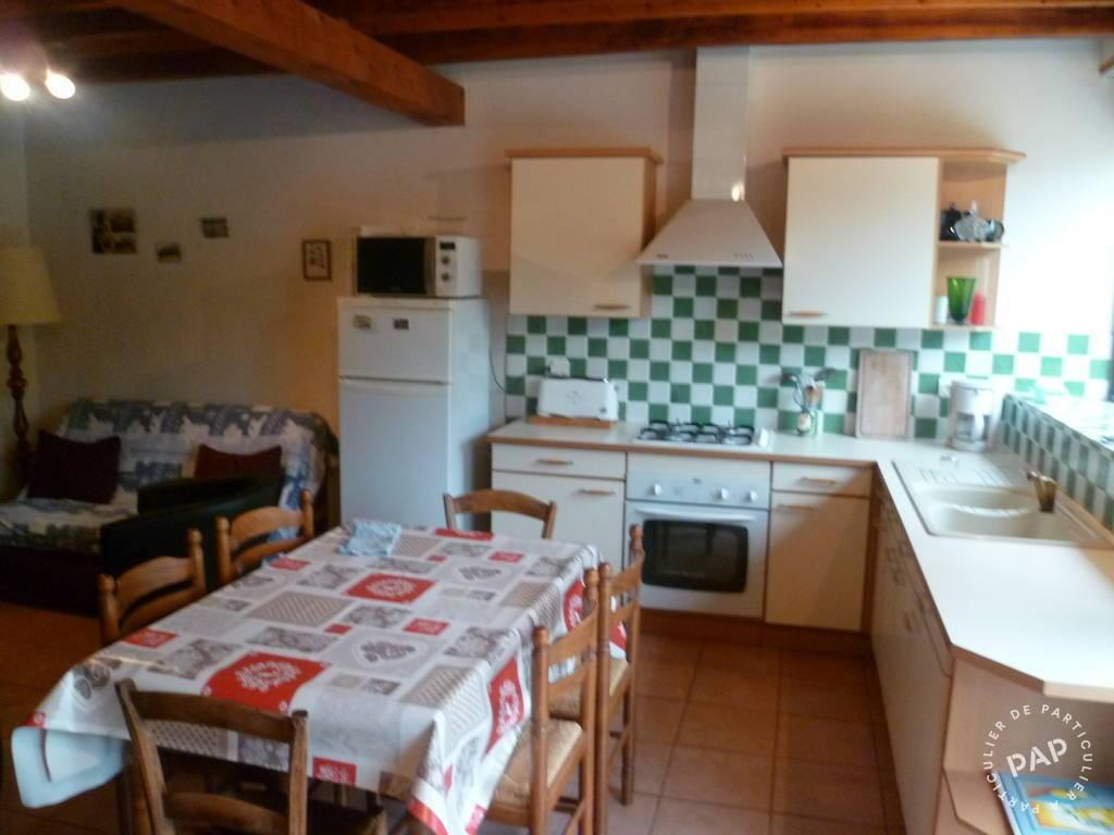 Maison Saujac  Aveyron