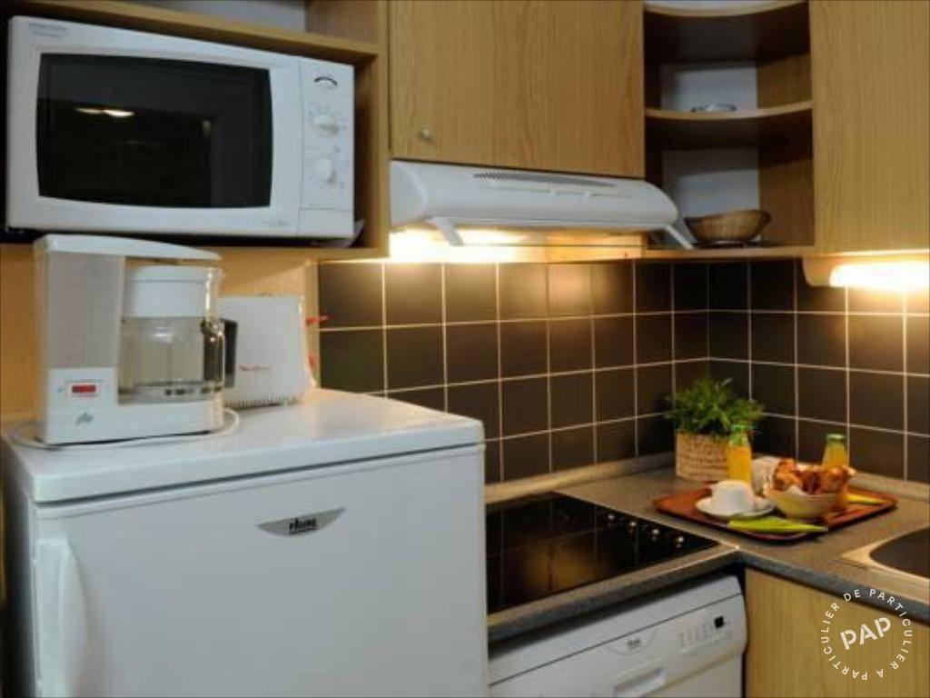 Appartement Bagneres-De-Luchon