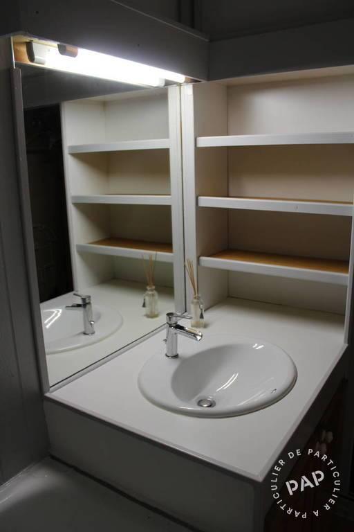 Appartement La Plagne Aime 2000