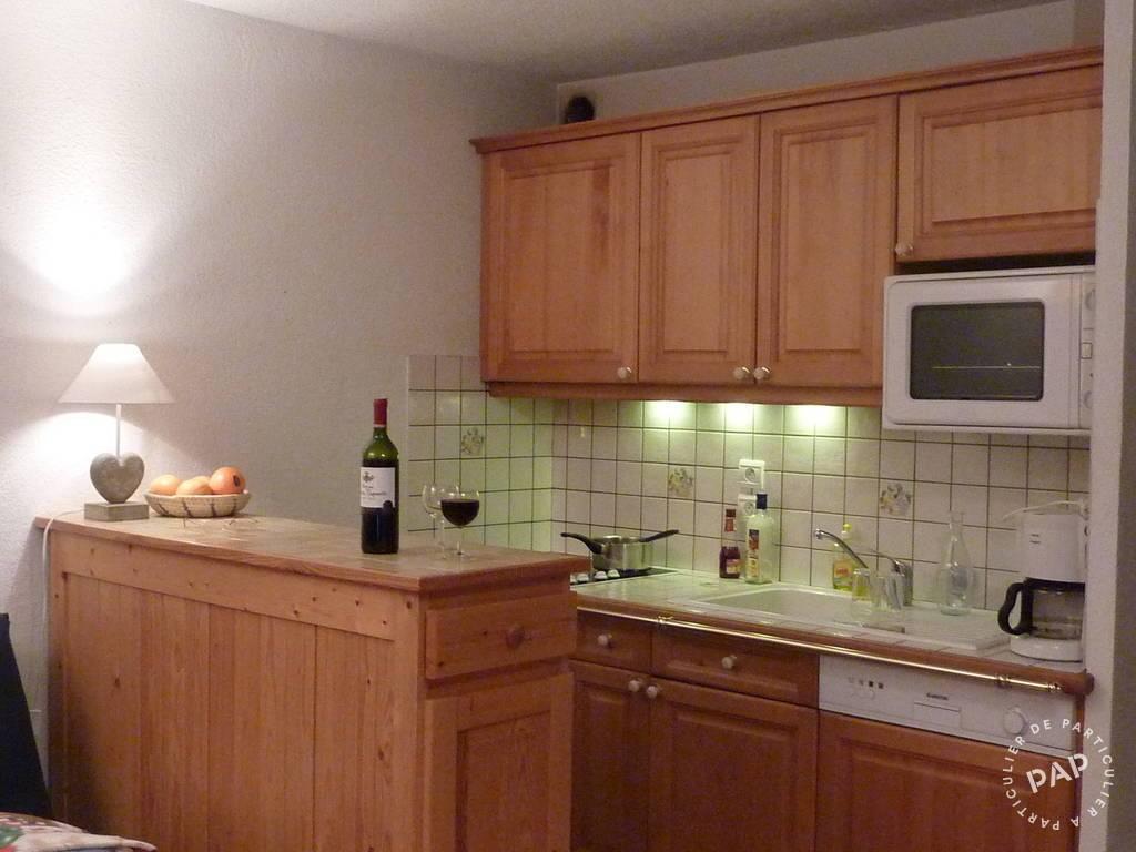 Appartement Meribel Mottaret