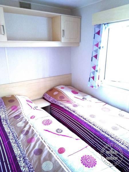 Mobil-home Villefranche De Conflent