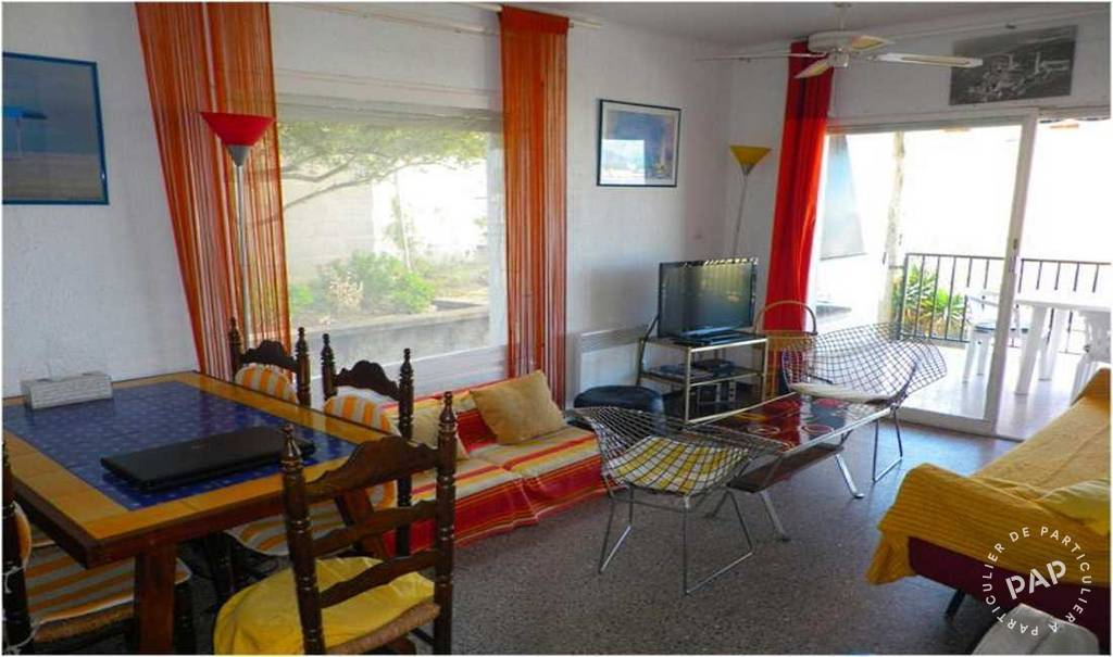 Appartement Santa Cruz - Rosas