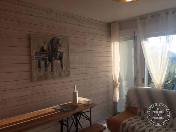 location appartement les hauts de la baule 4 personnes d s. Black Bedroom Furniture Sets. Home Design Ideas