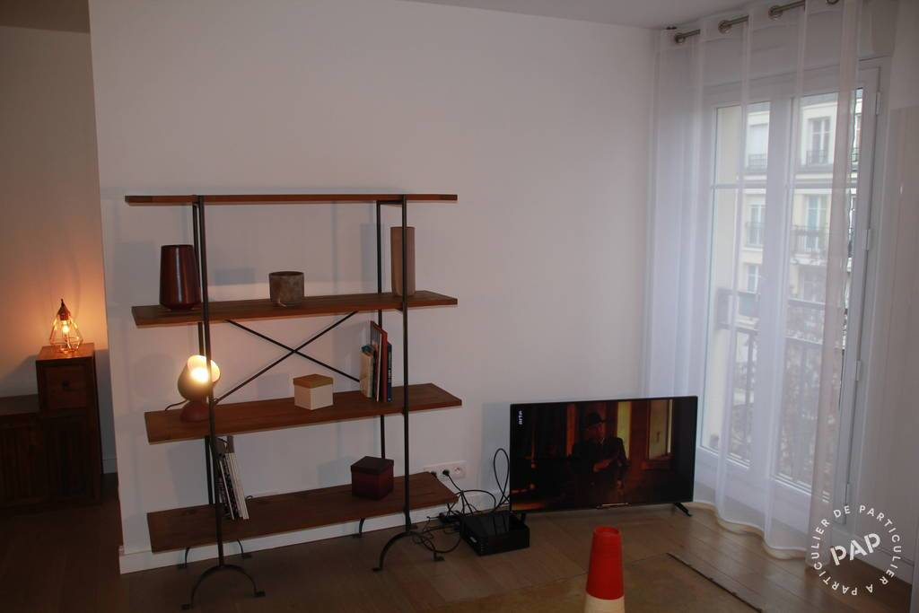 Appartement Chessy