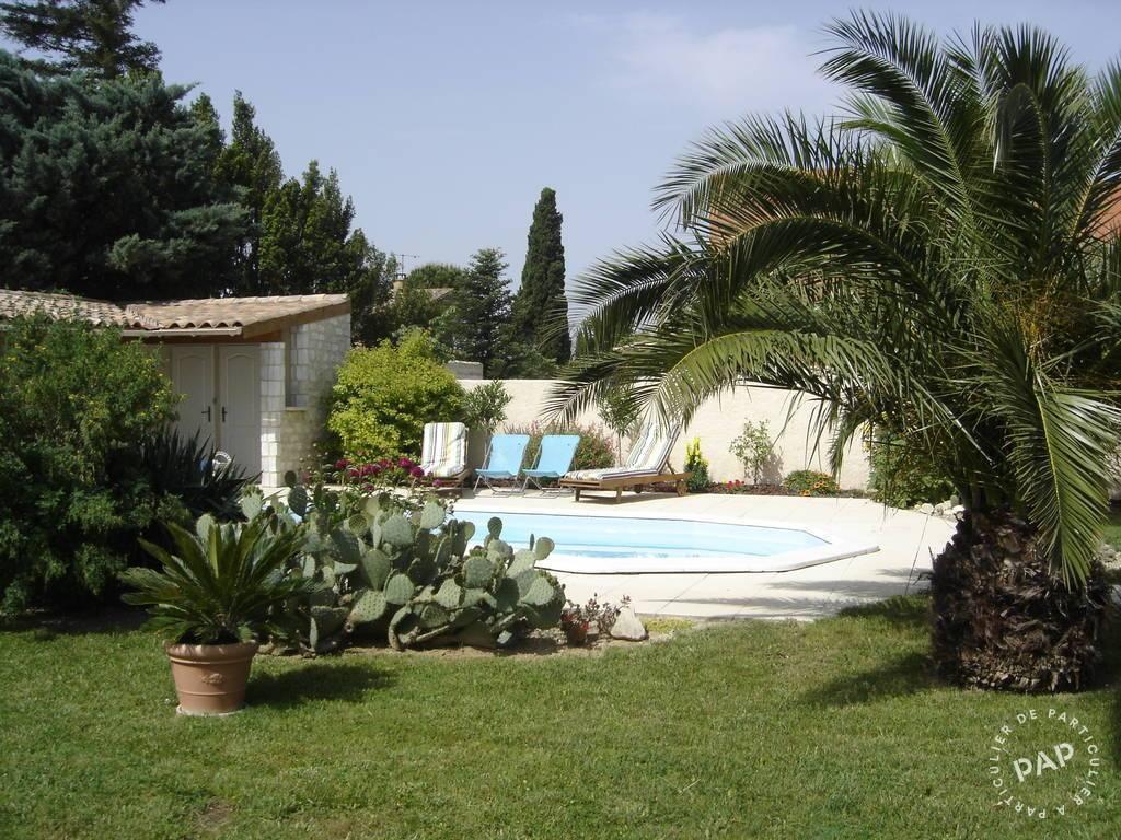 Chambre d'hôtes Saint-Hilaire-D'ozilhan