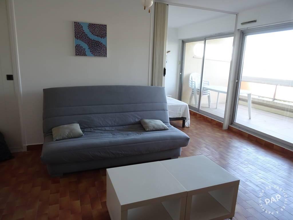 Appartement Le Grau Du Roi, Port-Camargue