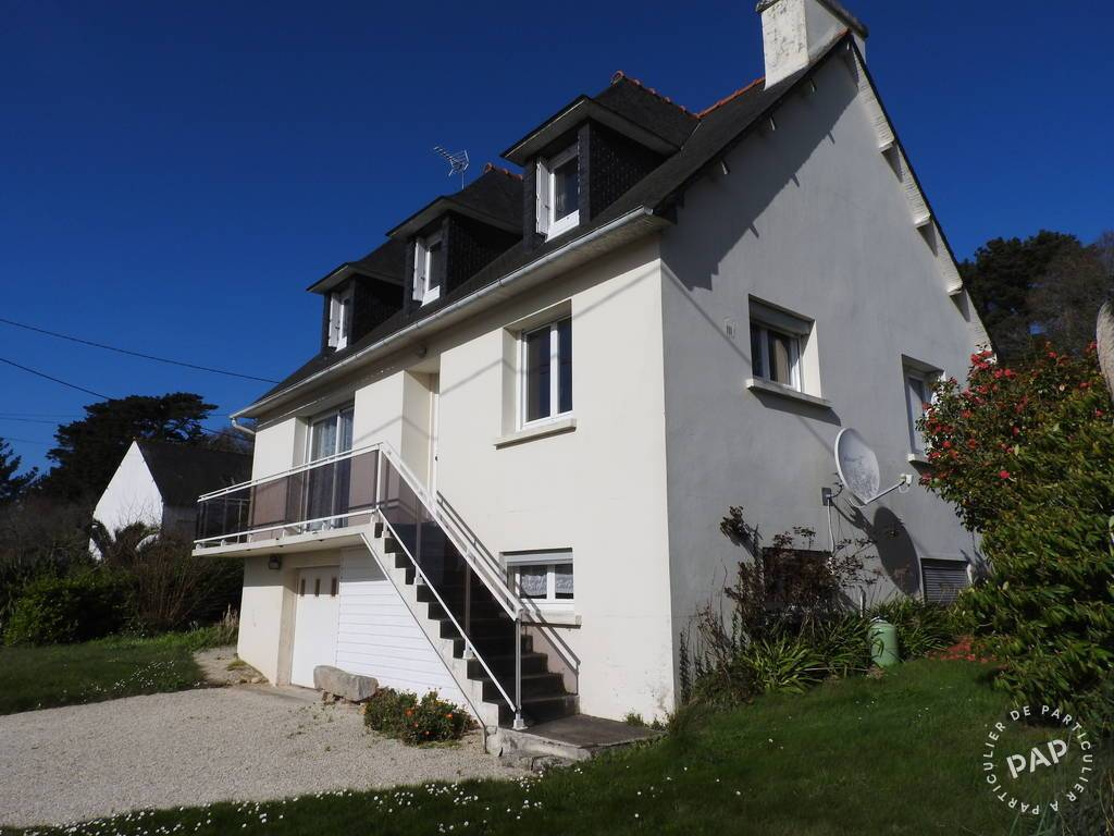 Maison   Trevou Treguignec