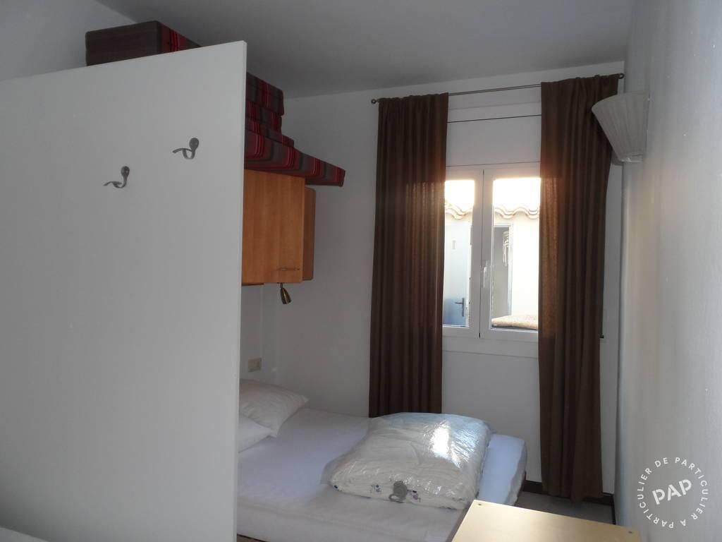 Appartement   L'escala (Espagne)