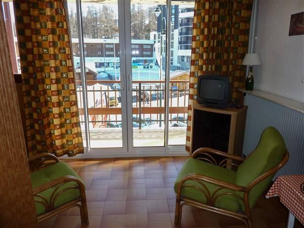 Appartement   Vars 05560