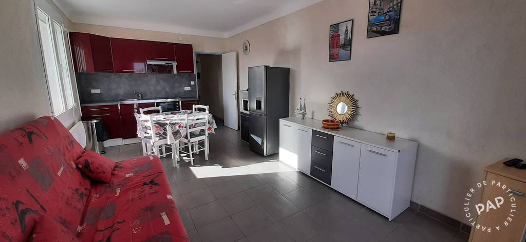Appartement   Saint-Cyprien Plage