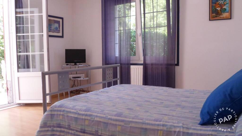 Appartement   Urrugne