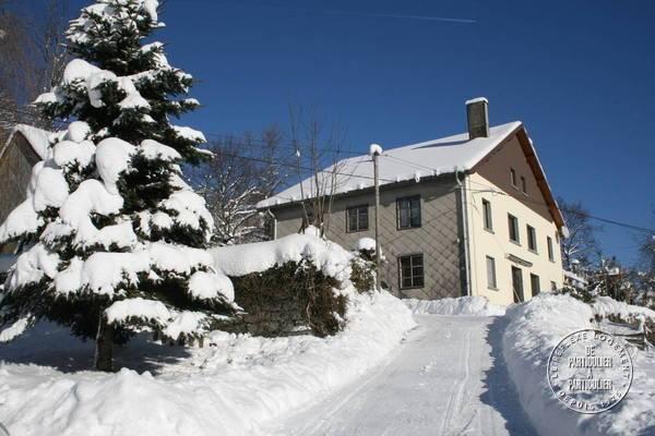 Appartement   La Bresse