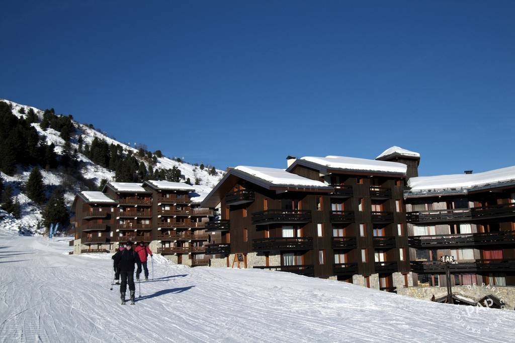 Appartement   Meribel-Mottaret