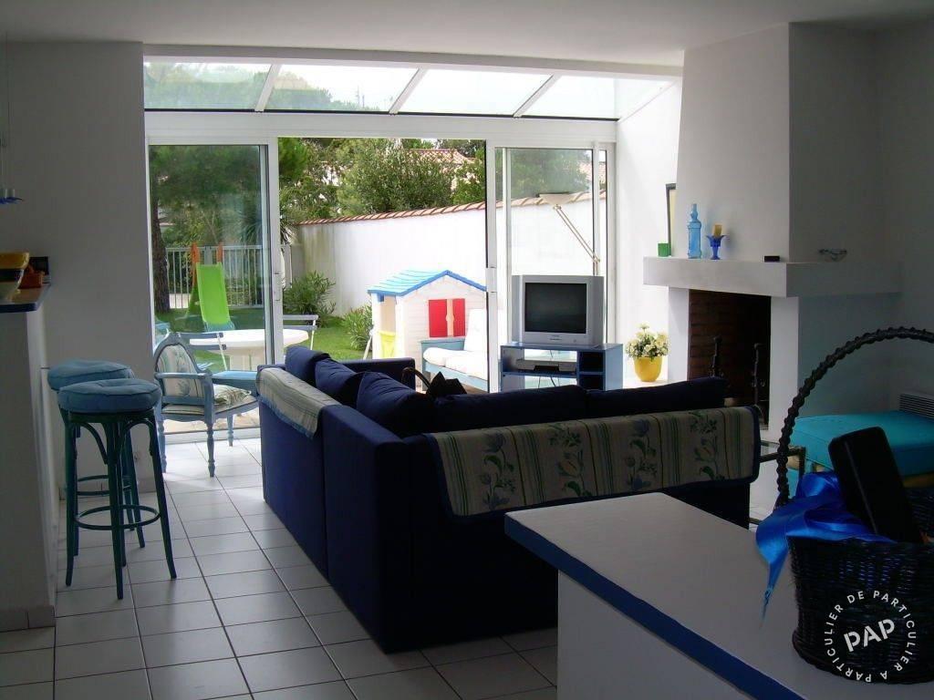 Maison   Villa - Piscine - Ile De Ré