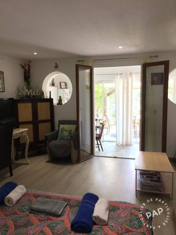 Appartement   / Studio - Palombaggia / Porto-Vecchio