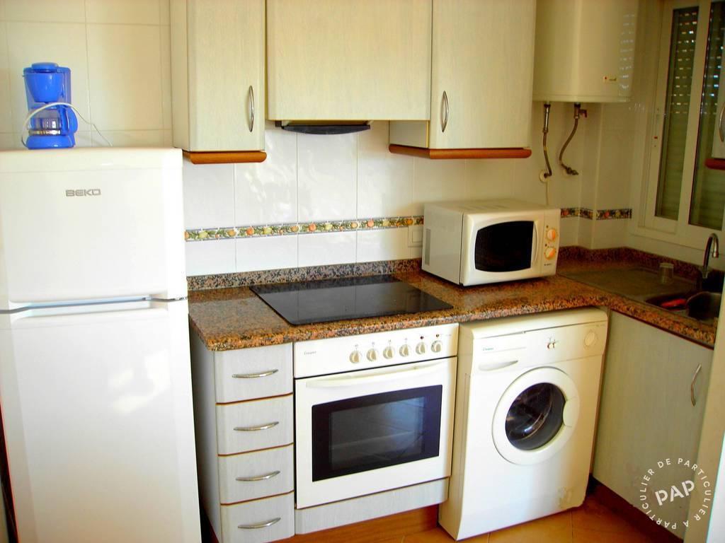 Appartement   Peñiscola