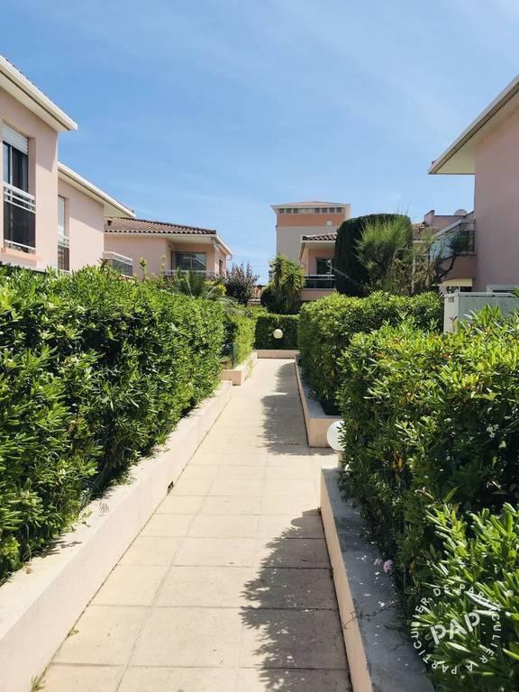 Immobilier Golfe-Juan