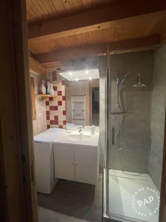 Immobilier Samoens