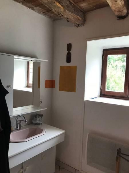 Immobilier Saint Servant