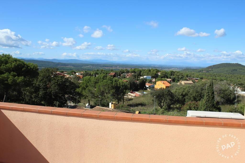 Immobilier Begur Costa Brava Espagne