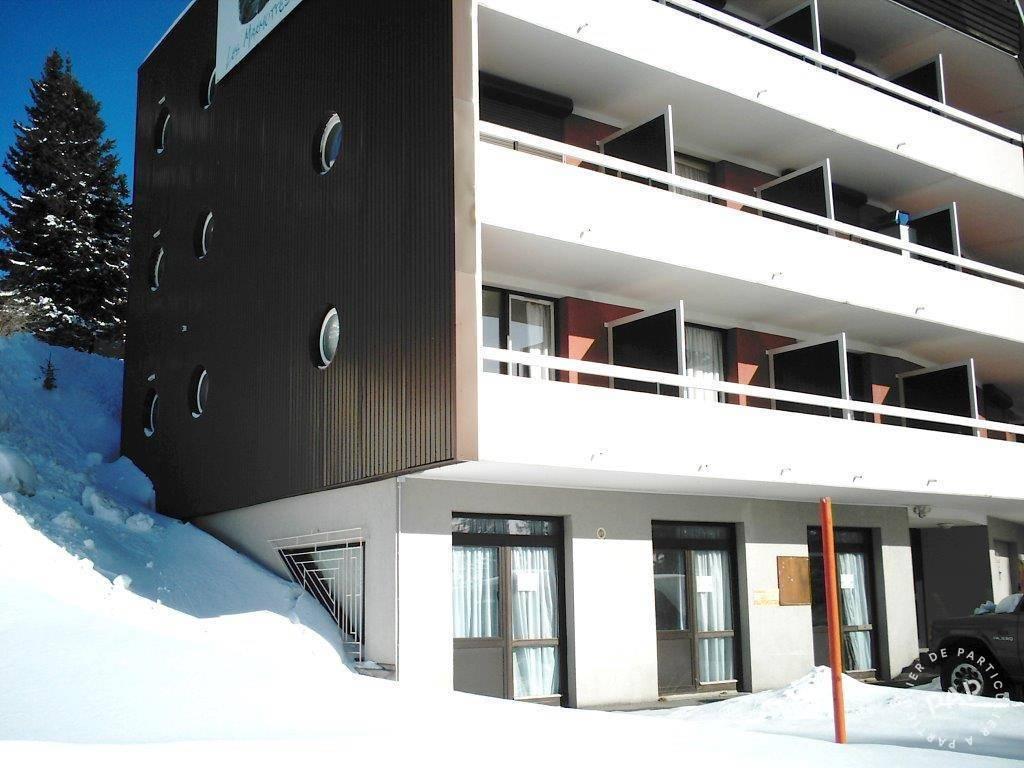 Immobilier Roche Beranger