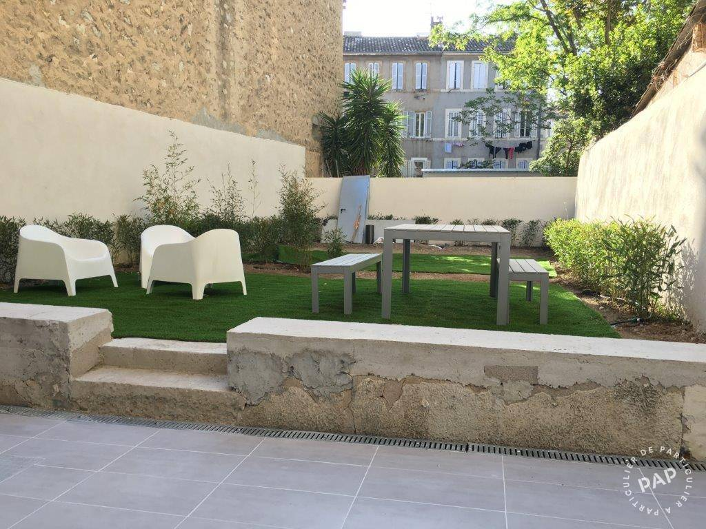 Immobilier Marseille 4Eme
