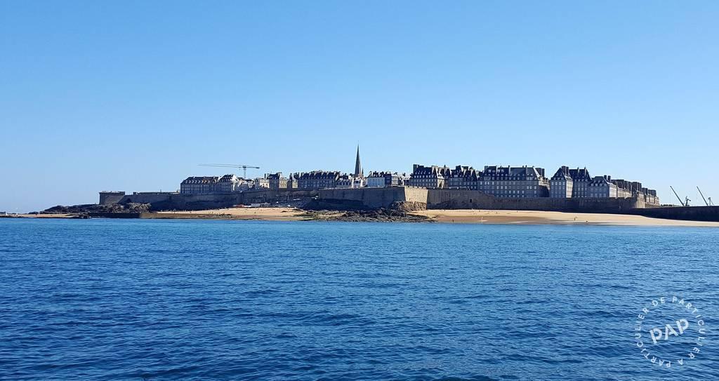 Immobilier Saint-Malo 35400