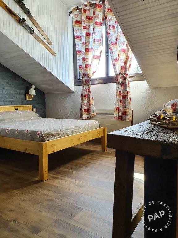 Immobilier Pla D'adet Saint Lary Soulan