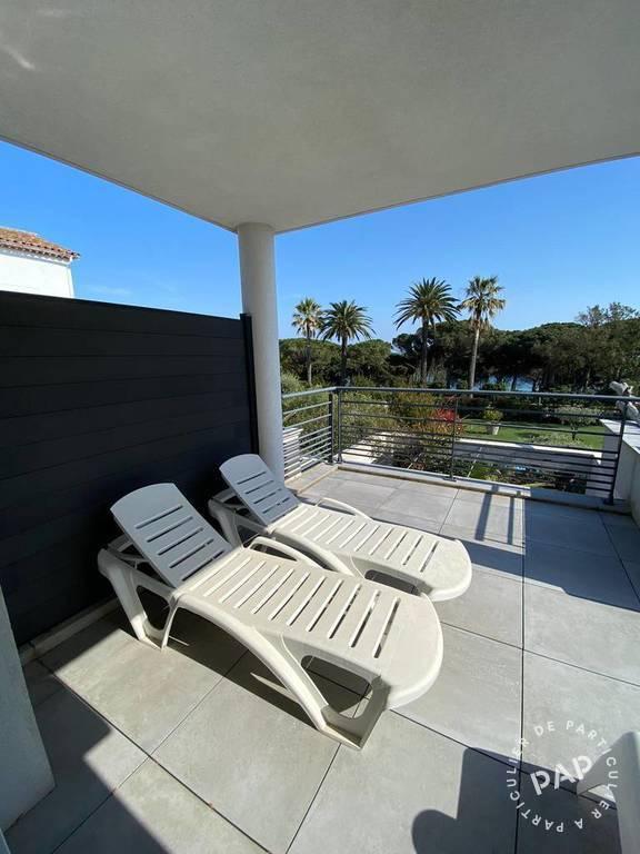 Immobilier 5 Km Saint-Tropez (83990)