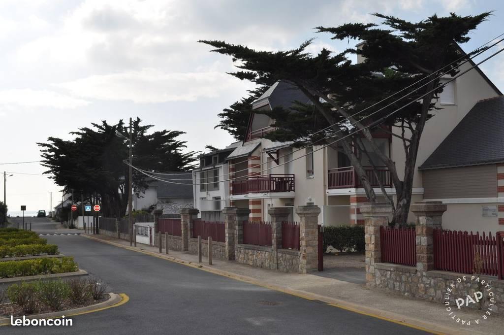 Immobilier Le Croisic/Batz Sur Mer