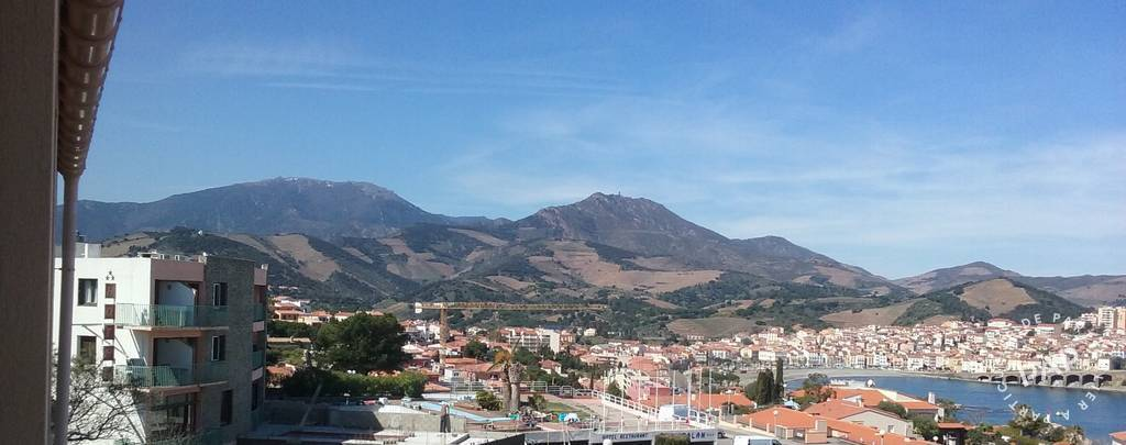 Immobilier Banyuls/mer