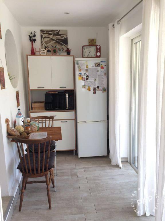 Immobilier / Studio - Palombaggia / Porto-Vecchio